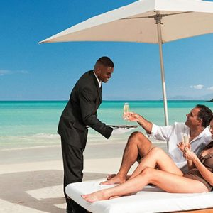 luxury Antigua holiday Packages Sandals Grande Antigua Butler