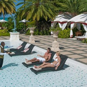 luxury Antigua holiday Packages Sandals Grande Antigua Butler 3