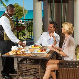 luxury Antigua holiday Packages Sandals Grande Antigua Butler 4