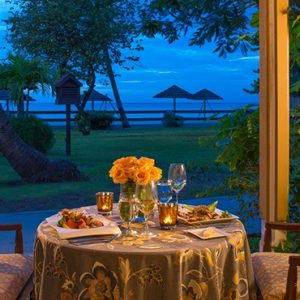 luxury Antigua holiday Packages Sandals Grande Antigua Dining 10