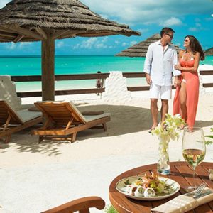 luxury Antigua holiday Packages Sandals Grande Antigua Dining 2