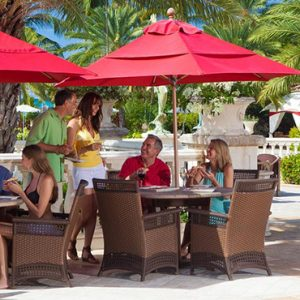 luxury Antigua holiday Packages Sandals Grande Antigua Dining 3