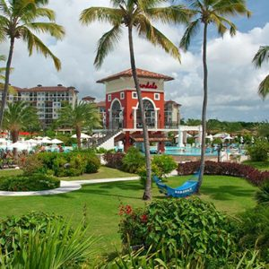 luxury Antigua holiday Packages Sandals Grande Antigua Gardens 2