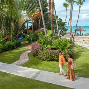 luxury Antigua holiday Packages Sandals Grande Antigua Gardens 4