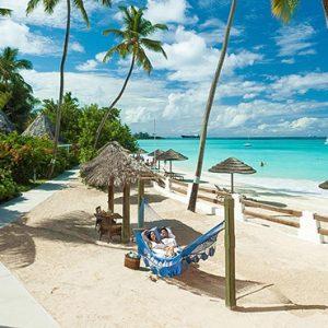 luxury Antigua holiday Packages Sandals Grande Antigua Hammock