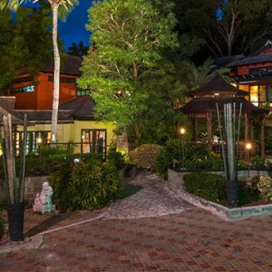 luxury Antigua holiday Packages Sandals Grande Antigua Night