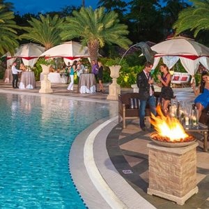 luxury Antigua holiday Packages Sandals Grande Antigua Night 2