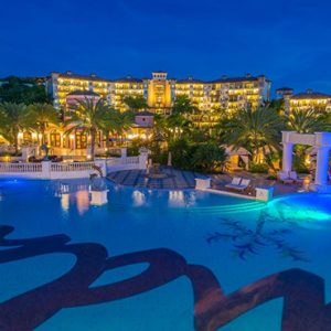 luxury Antigua holiday Packages Sandals Grande Antigua Night 4