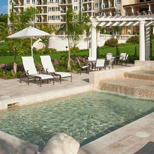 luxury Antigua holiday Packages Sandals Grande Antigua Pool 2
