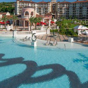 luxury Antigua holiday Packages Sandals Grande Antigua Pool 3