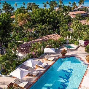 luxury Antigua holiday Packages Sandals Grande Antigua Pool 7