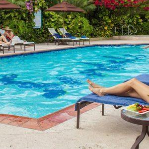 luxury Antigua holiday Packages Sandals Grande Antigua Pool 8