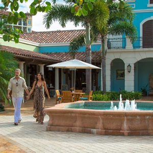 luxury Antigua holiday Packages Sandals Grande Antigua Resort
