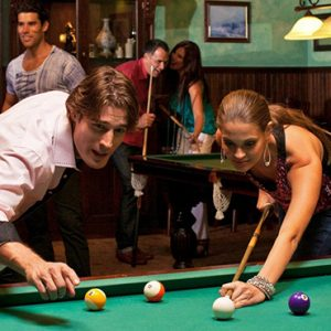 luxury Antigua holiday Packages Sandals Grande Antigua snooker