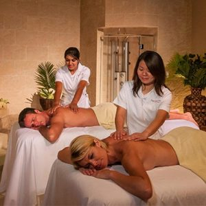 luxury Antigua holiday Packages Sandals Grande Antigua spa 2