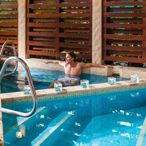 luxury Antigua holiday Packages Sandals Grande Antigua spa 3