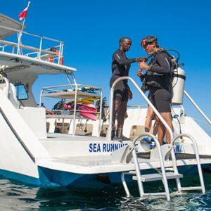 Antigua Honeymoon luxury Antigua holiday Packages Sandals Grande Antigua Watersports