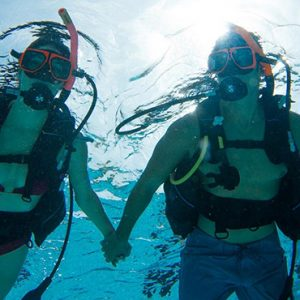 Antigua Honeymoon luxury Antigua holiday Packages Sandals Grande Antigua Watersports 2