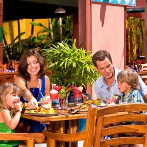 Arizonas - Luxury Jamaica Holidays