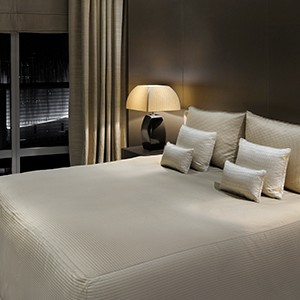 Armani Dubai - bedroom2