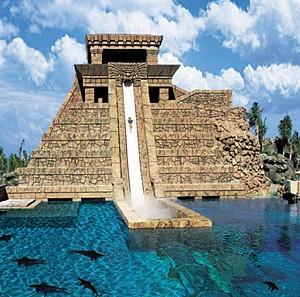 Atlantis-The-Cove-Slide