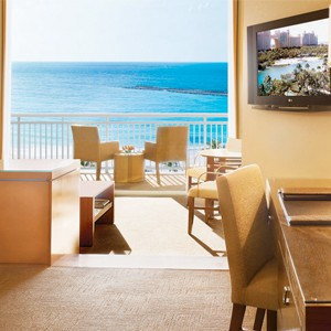 Bahamas Atlantis - Deluxe Ocean Suites