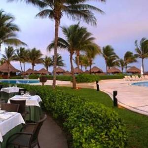 Bamboleo - Catalonia Riviera Resort and Spa - luxury mexico holidays