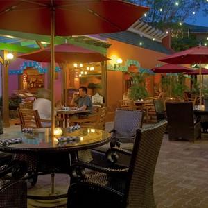 Bar B Q Park - Luxury Jamaica Holidays
