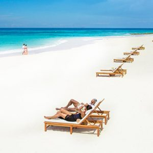 luxury Barbados holiday Packages Sandals Barbados Beach 3