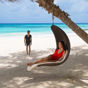 luxury Barbados holiday Packages Sandals Barbados Beach 4