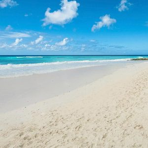 luxury Barbados holiday Packages Sandals Barbados Beach 5