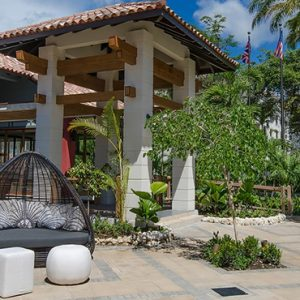 luxury Barbados holiday Packages Sandals Barbados Cabanas
