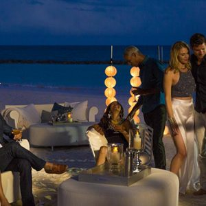 luxury Barbados holiday Packages Sandals Barbados Dining 13