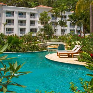 luxury Barbados holiday Packages Sandals Barbados Dining 2