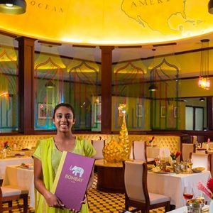 luxury Barbados holiday Packages Sandals Barbados Dining 6
