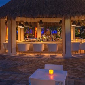 luxury Barbados holiday Packages Sandals Barbados Dining 8