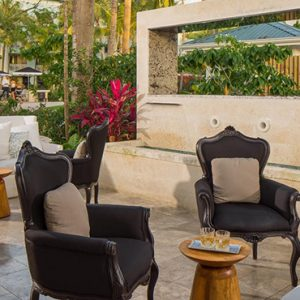 luxury Barbados holiday Packages Sandals Barbados Lounge