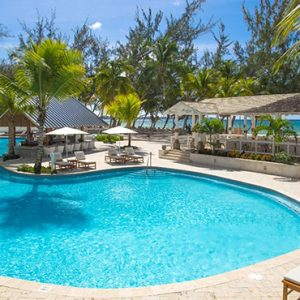 luxury Barbados holiday Packages Sandals Barbados Pool