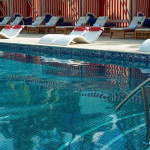 luxury Barbados holiday Packages Sandals Barbados Pool 5