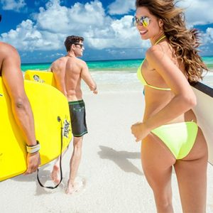 luxury Barbados holiday Packages Sandals Barbados Watersports