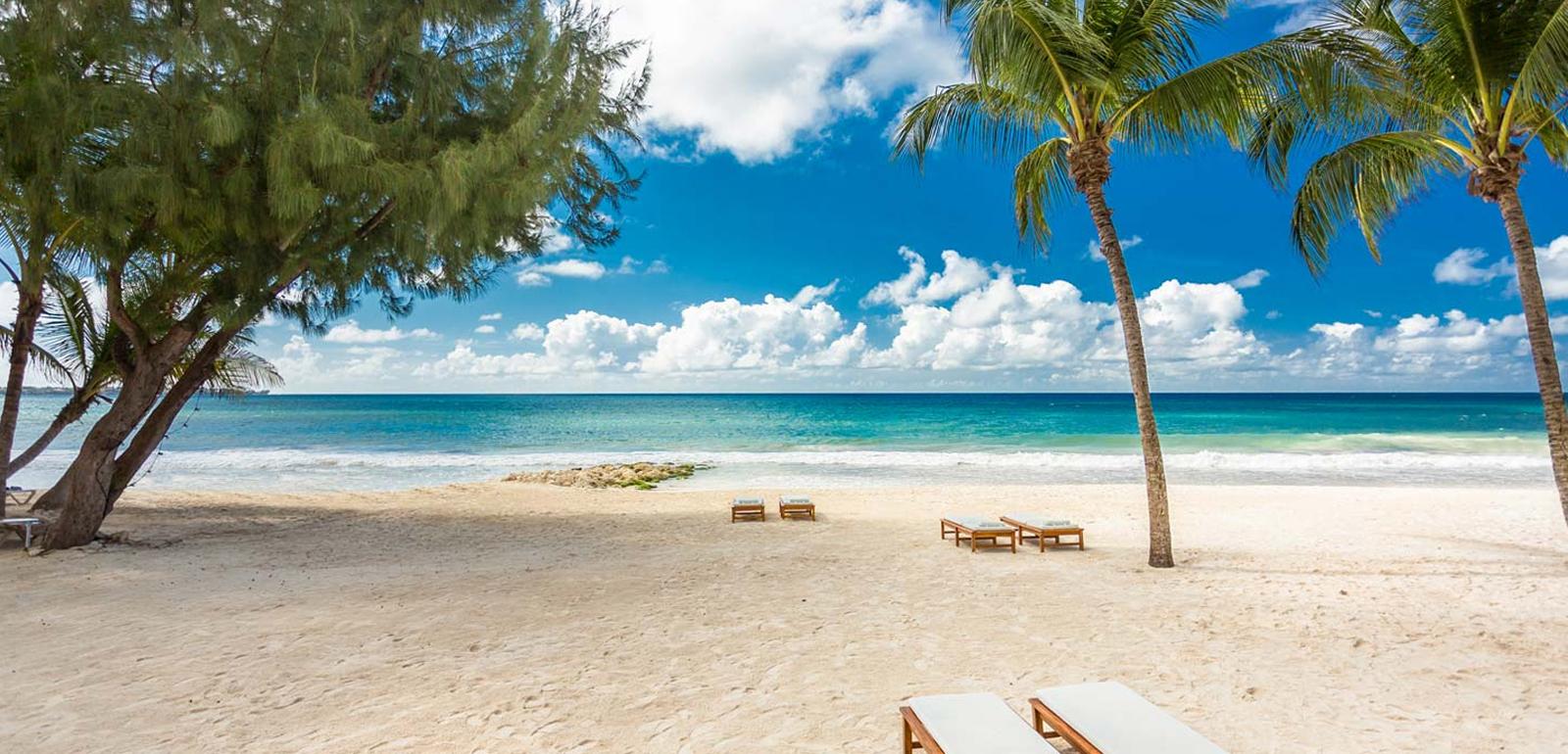 Barbados Honeymoon - Sandals Barbados - Header