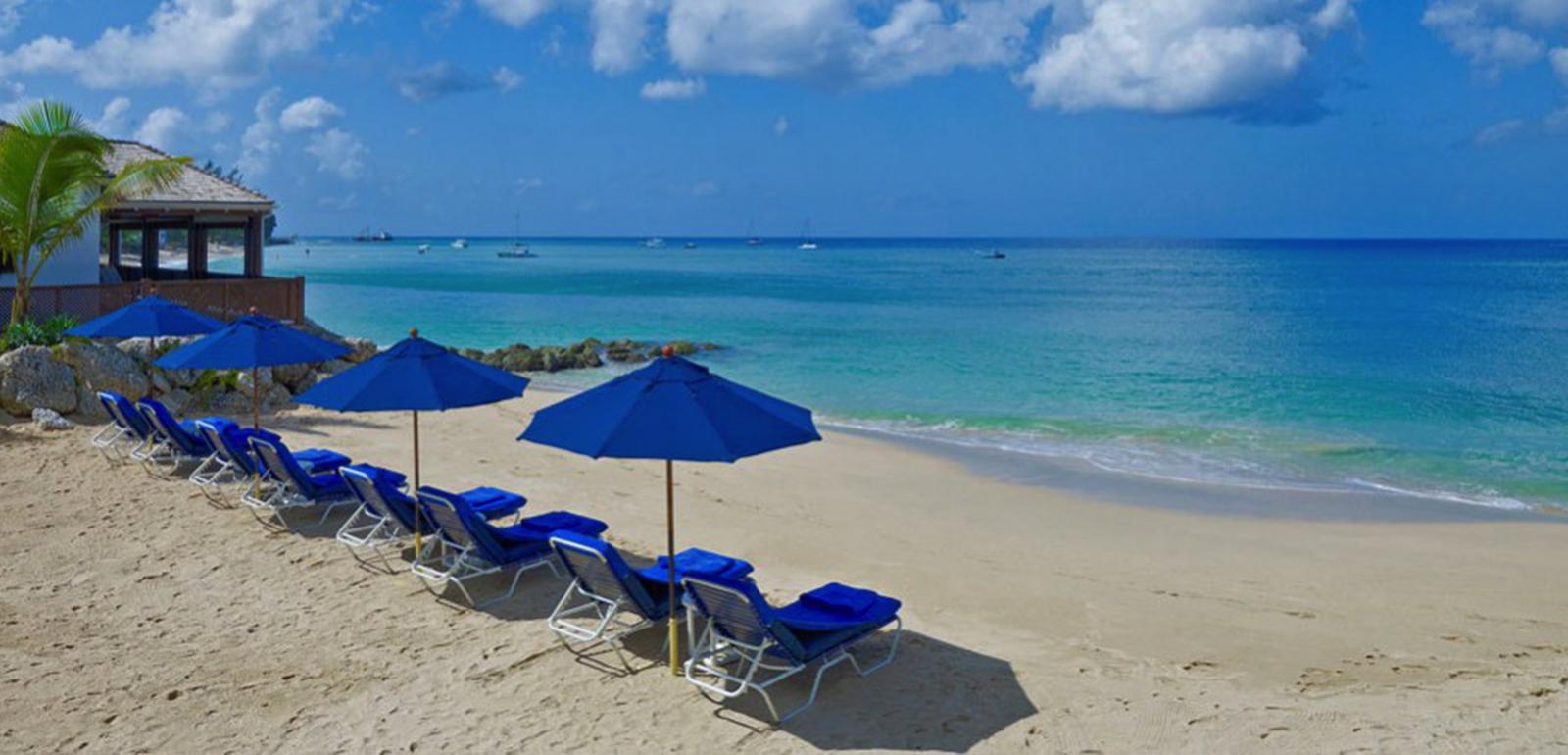 Barbados holidays - The Sandpiper - Header