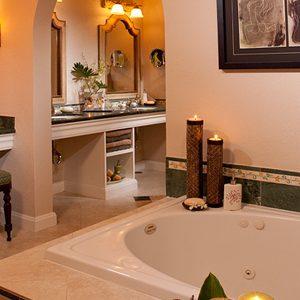 Bathroom Sandals Ochio Rios Jamaica Riviera Beachfront One Bedroom Butler Suite