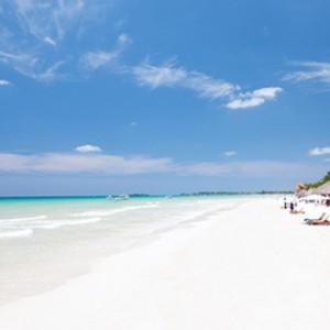 Beaches Negril - Beach