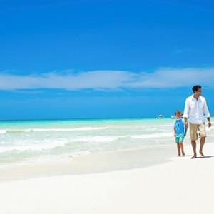 Beaches Negril - Beach walk