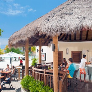 Beaches Negril - bar