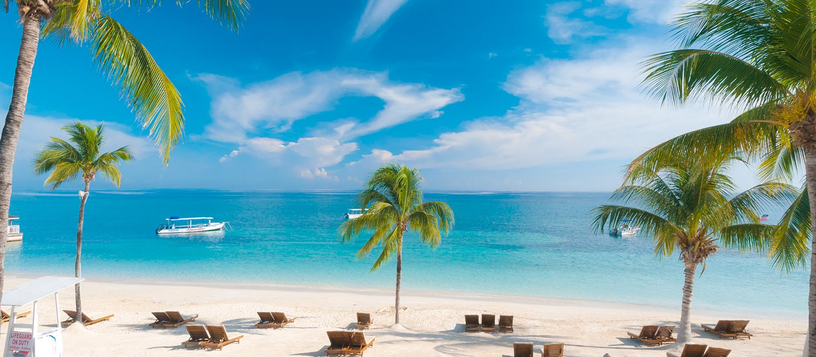 Beaches Ocho Rios - Header