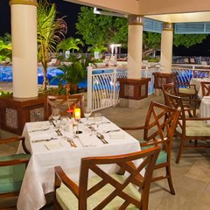 Beaches Ocho Rios - restaurant