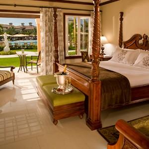 Beaches Turks - suite