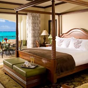 Beaches Turks - suite view